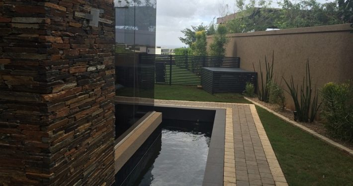 Amazing Landscaping design Durban